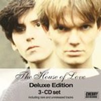 House of Love (The) - House of Love (Music CD)