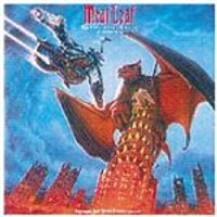 Meat Loaf - Bat Out Of Hell II (2) (Music CD)