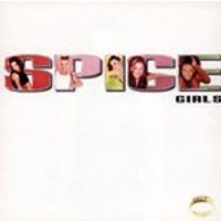 Spice Girls - Spice (Music CD)