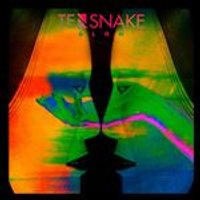 Tensnake - Glow (Music CD)