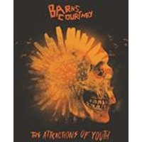 Barns Courtney - Attractions Of Youth (Music CD)