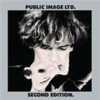 Public Image Ltd. - Second Edition (Music CD)