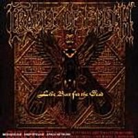 Cradle Of Filth - Live Bait For The Dead (Music CD)