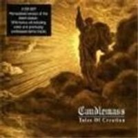 Candlemass - Tales Of Creation