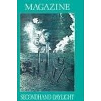 Magazine - Secondhand Daylight (Music CD)