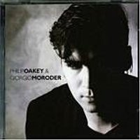 Philip Oakey And Giorgio Moroder - Philip Oakey And Giorgio Moroder (Music CD)