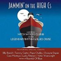 Mitch Woods - Jammin on the High Cs (Music CD)