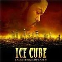 Ice Cube - Laugh Now, Cry Later (Music CD)