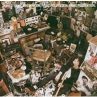 Jamie T - Panic Prevention (Music CD)