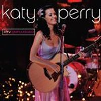 Katy Perry - Unplugged (+DVD)