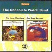 The Chocolate Watch Band - Inner Mystique... (Music CD)