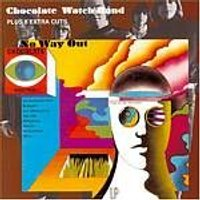 The Chocolate Watch Band - No Way Out Plus (Music CD)