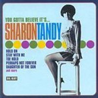 Sharon Tandy - You Gotta Believe Its...Sharon Tandy (Music CD)