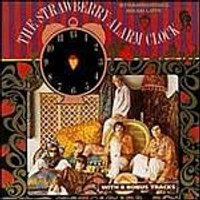 The Strawberry Alarm Clock - Strawberries Mean... (Music CD)