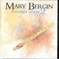 Mary Bergin - Fadoga Stain 2 (Music CD)