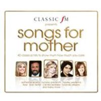 Various Artists - Songs For Mother (Music CD)