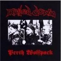 Nailed Down - Perth Wolfpack (Music CD)