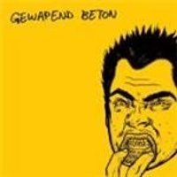 Gewapend Beton - Big Dumb Kids (Music CD)
