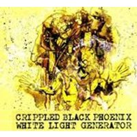 Crippled Black Phoenix - White Light Generator (Music CD)
