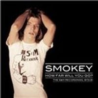 Smokie - How Far Will You Go (The S&M Recordings 1973-1981) (Music CD)