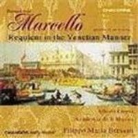 Marcello: Requiem in the Venetian Manner