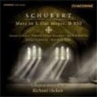 Schubert: Mass in E flat D 950