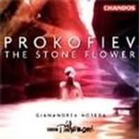 Prokofiev: (The) Stone Flower