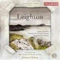 Leighton: Orchestral Vol 1
