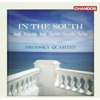 In the South (Music CD)