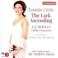 Lark Ascending (Music CD)