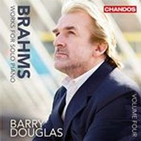Brahms: Works for Solo Piano, Vol. 4 (Music CD)