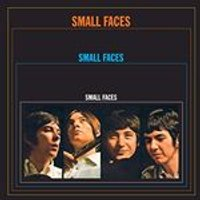 Small Faces - Small Faces (Music CD)