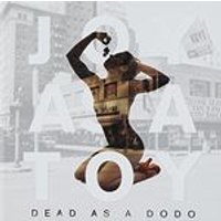 Joy as a Toy - Dead as a Dodo (Music CD)