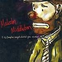 Malcolm Middleton - 5.14 Fluoxytine Seagull Alcohol John Nicotine (Music CD)