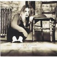 Jo Harman - Dirt On My Tongue (Music CD)