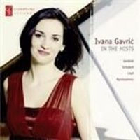 Ivana Gavric - In the Mists (Music CD)