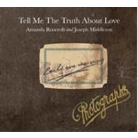 Tell Me the Truth About Love (Music CD)