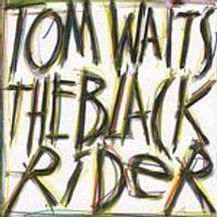 Tom Waits - Black Rider (Music CD)