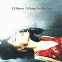 PJ Harvey - To Bring You My Love (Music CD)