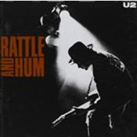 U2 - Rattle And Hum (Music CD)