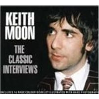 Keith Moon - Keith Moon- Classic Interviews (Music Cd)