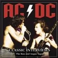 AC/DC - Classic Interviews, The (Music CD)