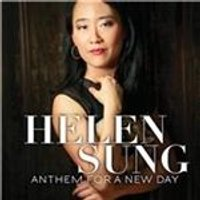 Helen Sung - Anthem For a New Day (Music CD)