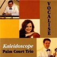 Kaleidoscope Palm Court Library - Vocalise