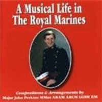 Various Artists - A Musical Life In The Royal Marines