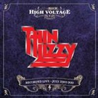 Thin Lizzy - Live at High Voltage 2011 (Music CD)