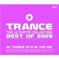 Various Artists - Trance - Best Of 2009 (The Ultimate Collection) (Music CD)