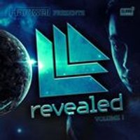 Various Artists - Revealed Vol.1 (Hardwell Presents) (Music CD)