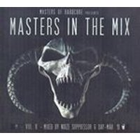 Noize Suppressor & Day-Mar - Masters Of Hardcore In The Mix (Music CD)