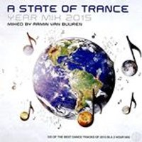 Armin van Buuren - State of Trance (Year Mix 2015/Mixed by Armin van Buuren) (Music CD)